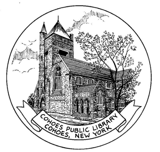 2014 Cohoes Public Library