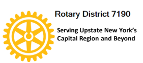 Rotary District 7190